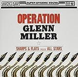 グレン・ミラー作戦~あの名演が蘇る!〈1962年録音〉