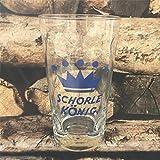 dubbeglas Schorle König 0,5 Liter