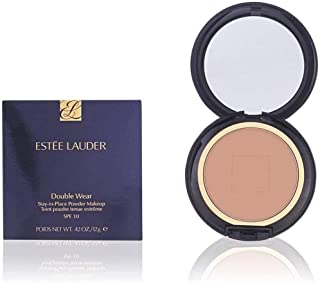 Estee Lauder Double Wear Stay In Place Powder Makeup SPF10 - 2C2 Pale Almond, 13 g
