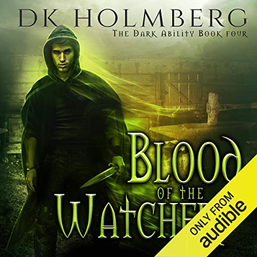 Couverture de Blood of the Watcher