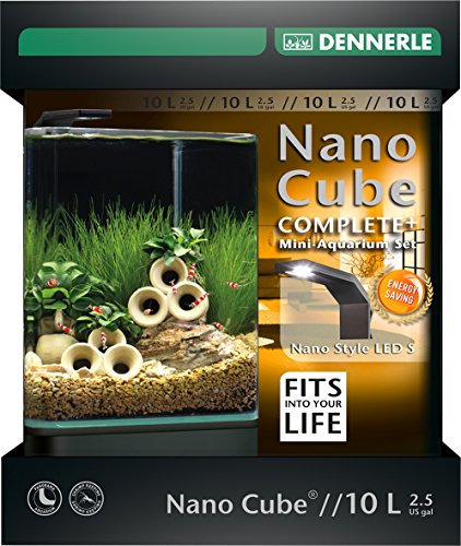 Dennerle Porque Aliso nanocube Complete