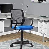 Immagine 2 bakaji poltrona sedia scrivania ufficio