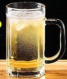 Une tasse de thé avec du lait, poignée de lait, tasse de thé et verre de ménage, verre antidérapant, tasse de bière à pression, ronde commerciale