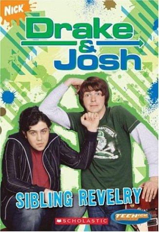 Drake & Josh: Sibling Revelry with Poster