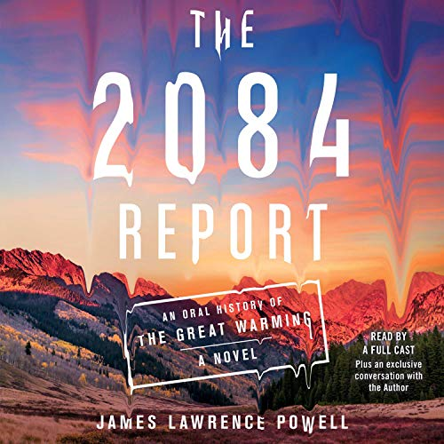 The 2084 Report cover art