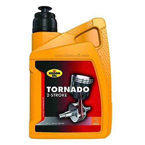 Kroon Oil KO 1838031 motorolie voor auto 02225 Tornado, 1 l