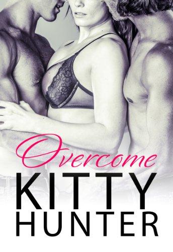 Hidden Pleasures #1: Overcome: BBW Interracial Threesome Erotic Romance Serial (English Edition)