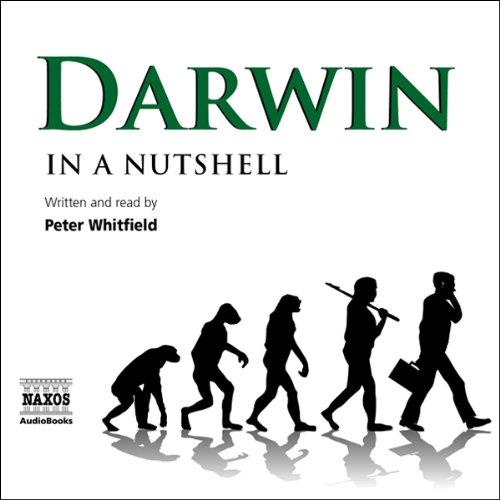 Darwin - In a Nutshell Titelbild