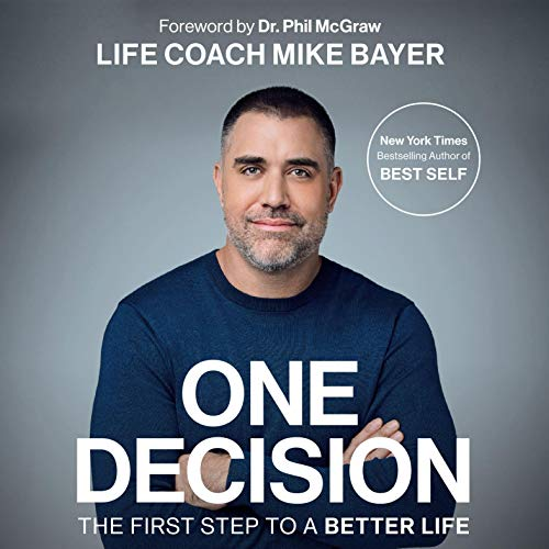 One Decision cover art