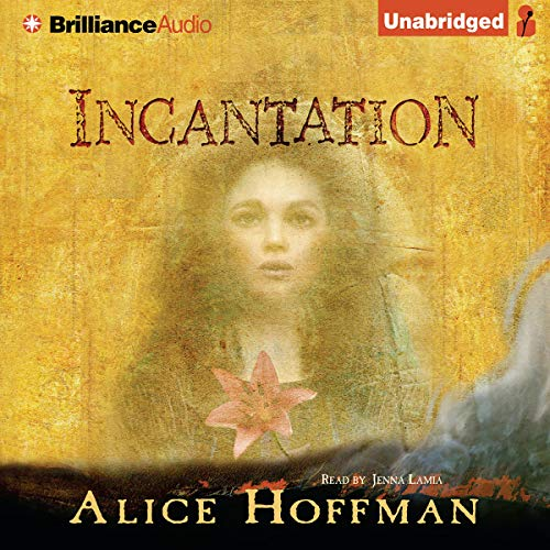 Incantation audiobook cover art