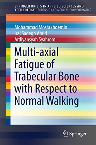 Multi-axial Fatigue of Trabecular Bone with Respect to Normal Walking (SpringerBriefs in Applied Sciences and Technology) (English Edition)