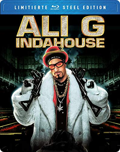 Ali G in da House - Limitierte Steel Edition [Blu-ray]
