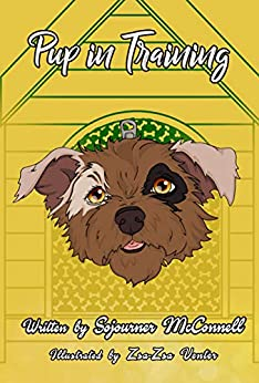 Pup in Training (The Dolcey Series Book 3) by [Sojourner McConnell]