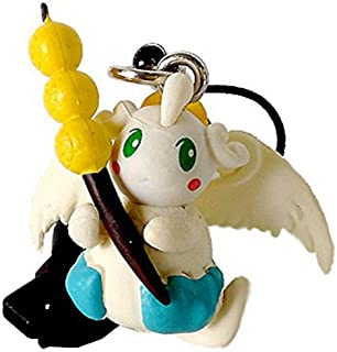 Puzzle & Dragons Ultimate Evolution Strap Figure 01 - Angelit