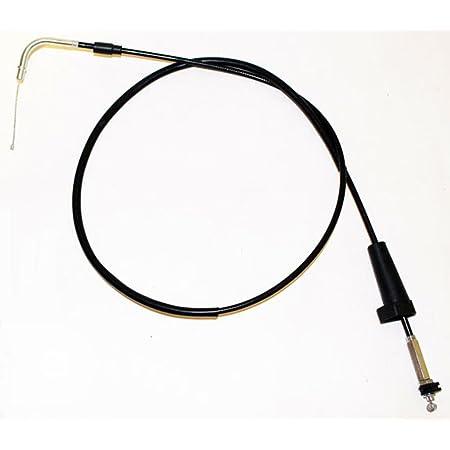 Choke Cable Fits 1991 Suzuki LT-F4WDX King Quad 300