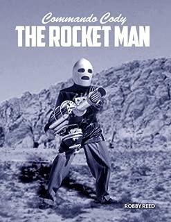 Commando Cody The Rocket Man