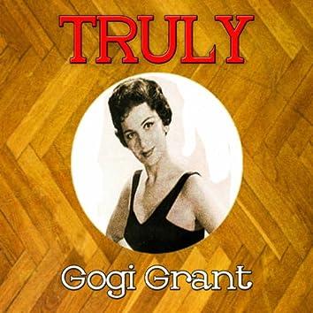 Truly Gogi Grant