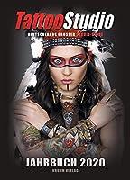 Tattoo Studio - Jahrbuch 2020