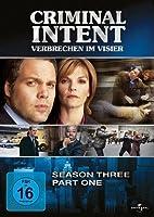 Criminal Intent - Verbrechen im Visier - Season 3.1