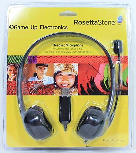 Top 10 Best rosetta stone headset