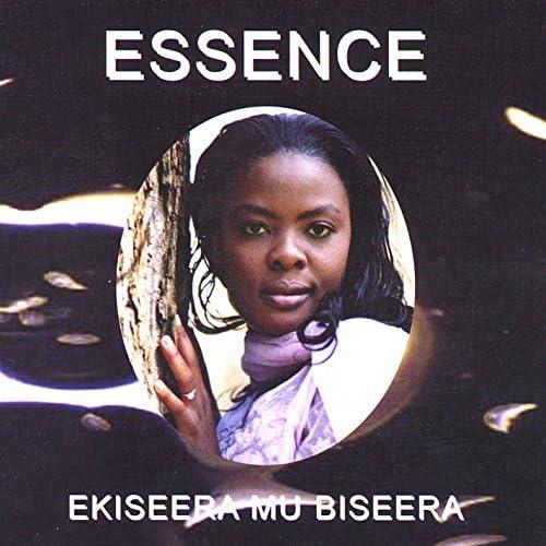 Essence Kasozi
