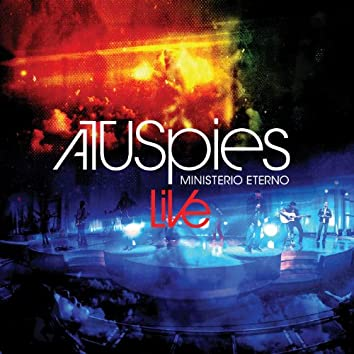 A Tus Pies (Live)