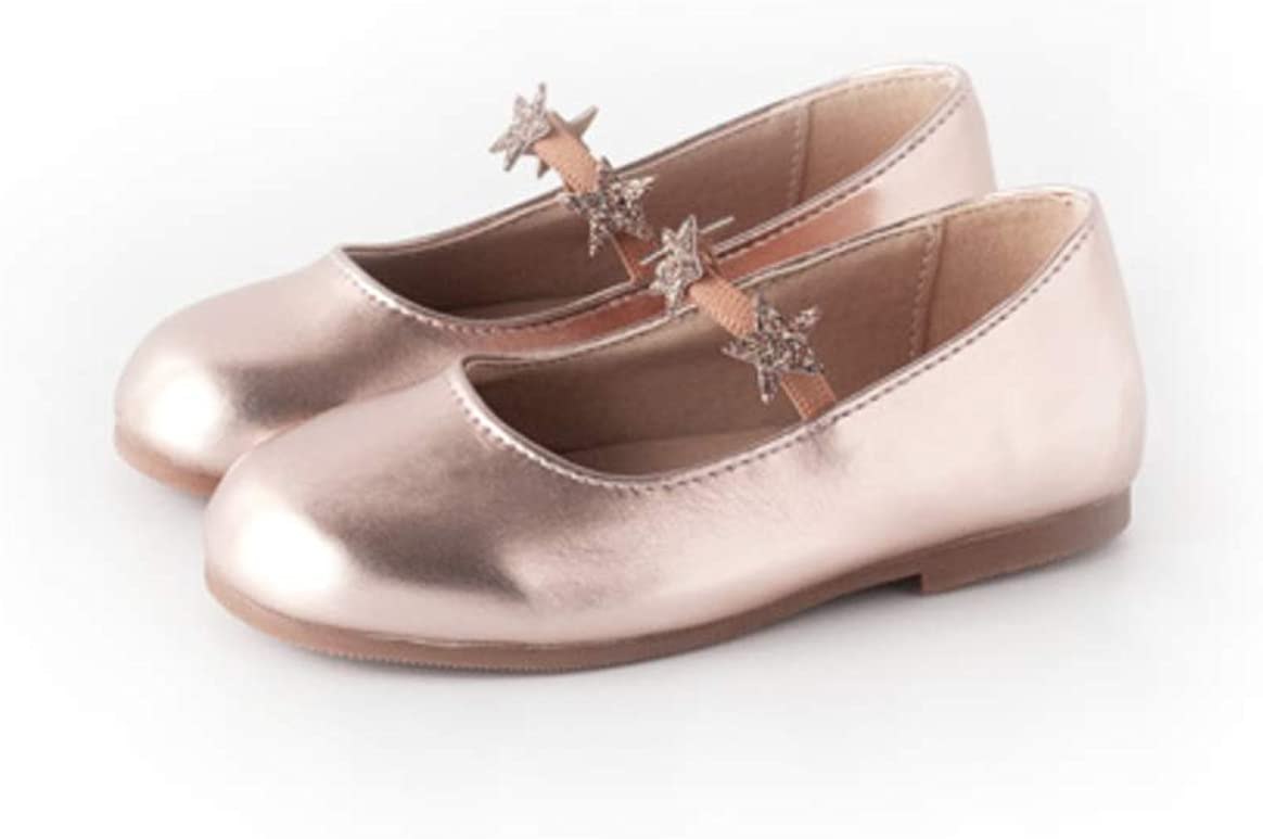 GUTE BOTE Colorado Springs Mall online shop Toddler Girls Princess Shoes Stylish - F Dress Fashion