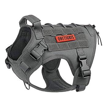Best dog tactical vest Reviews
