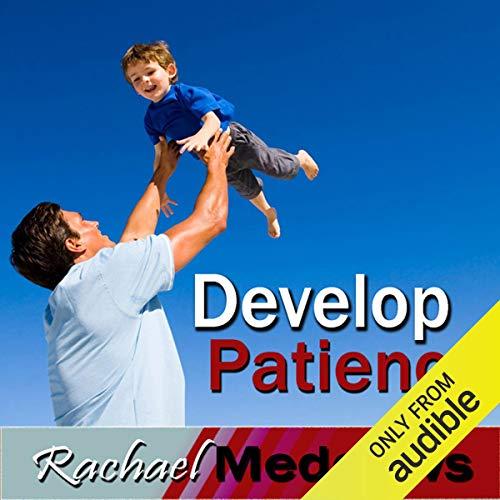 Develop Patience Hypnosis Titelbild