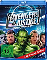 Avengers of Justice - Farce Wars: End of Game Edition