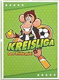 Kreisliga: Das Trinkspiel für die coolste Mannschaft der Welt –