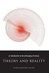 Theory and Reality: An Introduction to the Philosophy of Science Book Cover