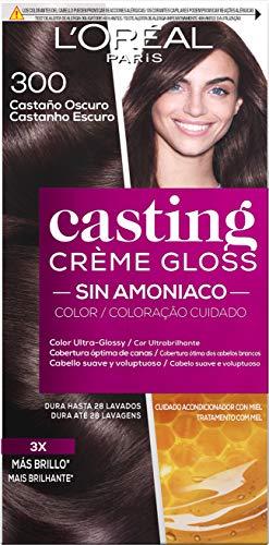 L'Oreal Expert Professionnel - casting creme gloss 300 castaño oscuro - 62600