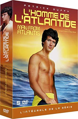 l'homme de l'Atlantide-L'Intégrale de la série TV