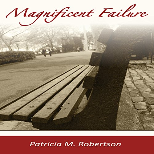 Magnificent Failure audiobook cover art