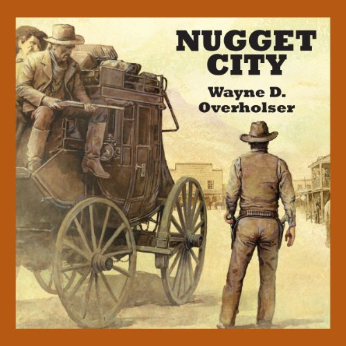 Nugget City cover art