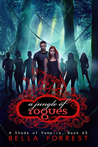 A Shade of Vampire 63: A Jungle of Rogues