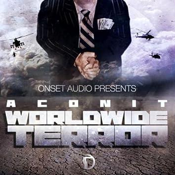 Worldwide Terror EP