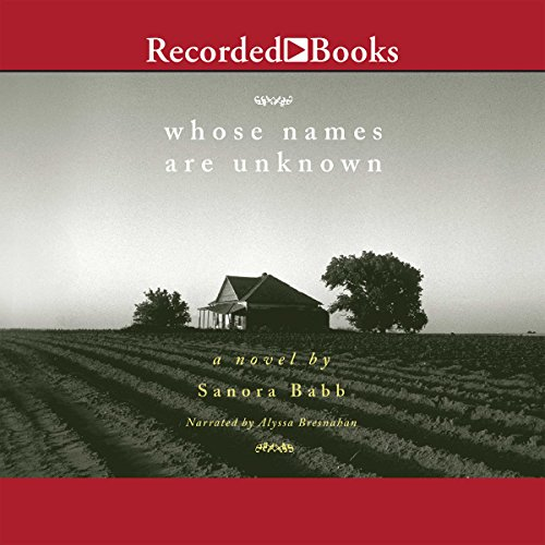 Whose Names Are Unknown cover art