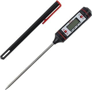 Thermomètre numérique, cuisine précise barbecue sonde numérique thermomètre électronique barbecue cuisson des aliments Ter...