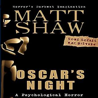 Oscar's Night cover art