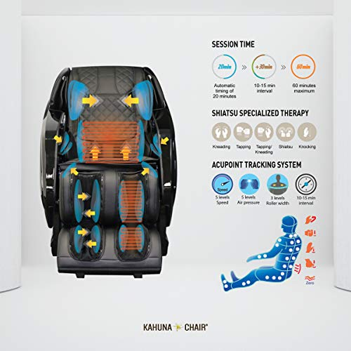 Kahuna HM-Kappa Luxury Massage Chair