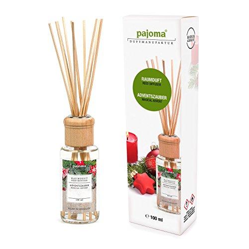 pajoma Raumduft Adventszauber, 1er Pack (1 x 100 ml)