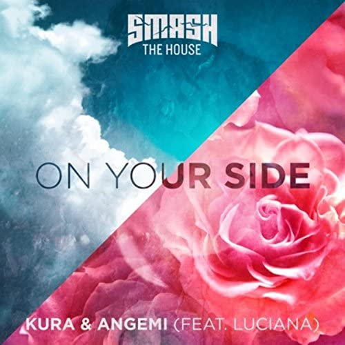Kura & Angemi feat. Luciana