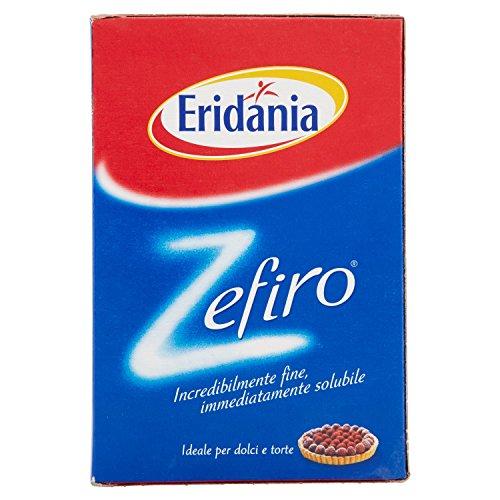 Eridania Zefiro Zucchero Bianco Fino, 1kg