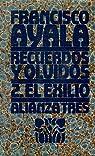 Recuerdos y olvidos - 2. El exilio par Ayala