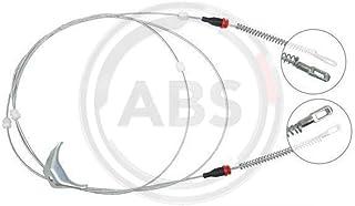 HERTH+BUSS JAKOPARTS J3920307 cable de freno de mano
