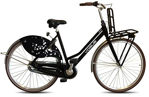 Vogue Paris Damen Fahrrad Hollandrad 28...