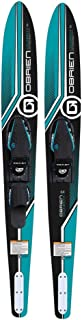 O'Brien Celebrity Combo Water Skis, 64