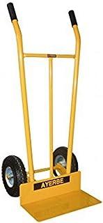 comprar comparacion Ayerbe M87091 - Carretilla ruedas neumaticas, 300kg